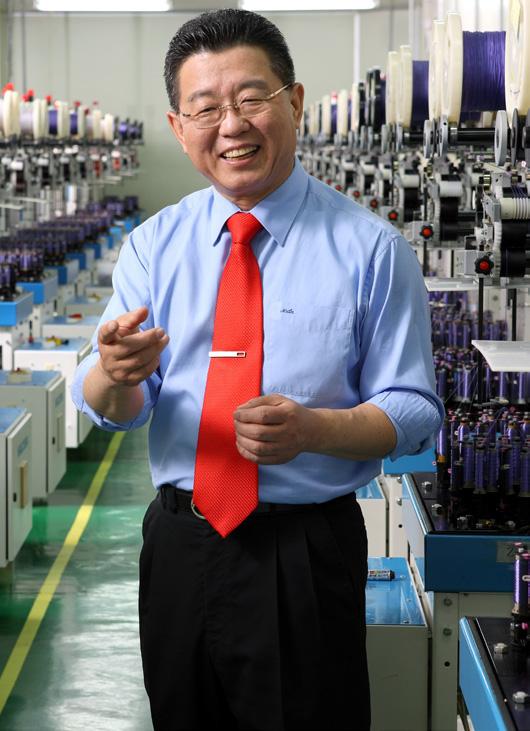 Seok Song Oh   Representative Director   Meta Biomed Co., LTD.